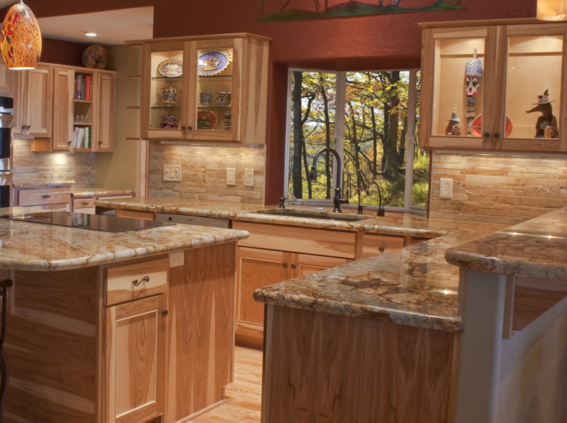 tile backsplash granite countertops marble countertops